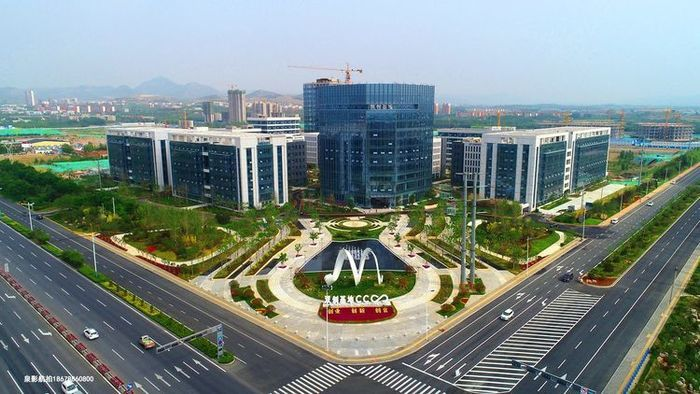 20 high-end projects settled in Zhangqiu, starting a new journey of strong rise